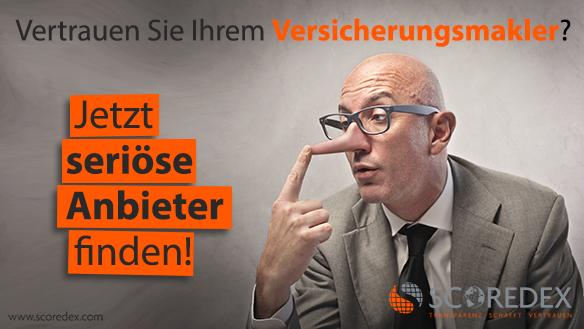 Die besten Versicherungsmakler in Deutschland