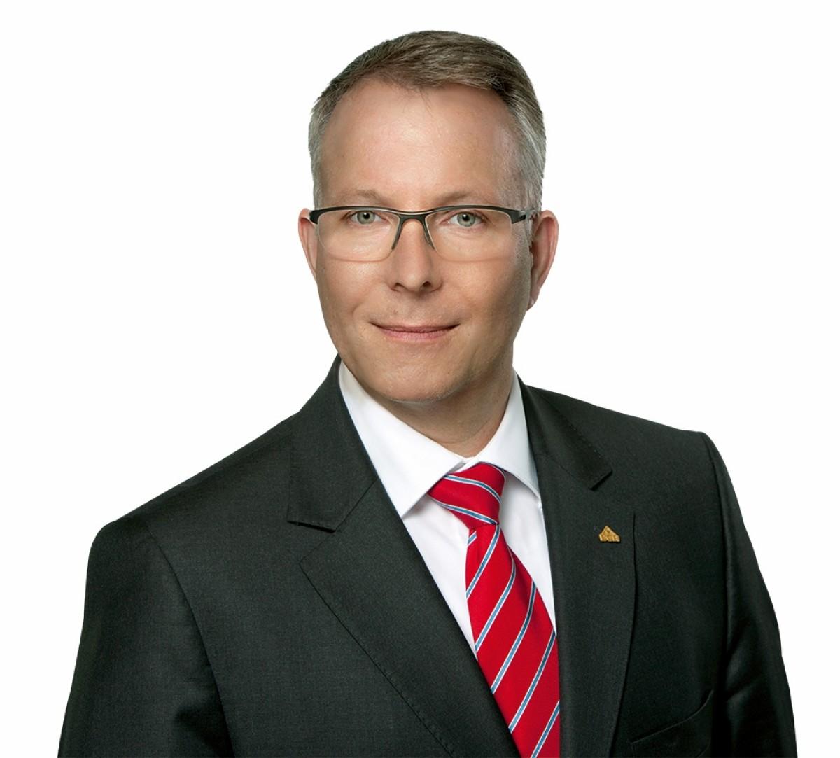 Dr. Frank Ulbricht