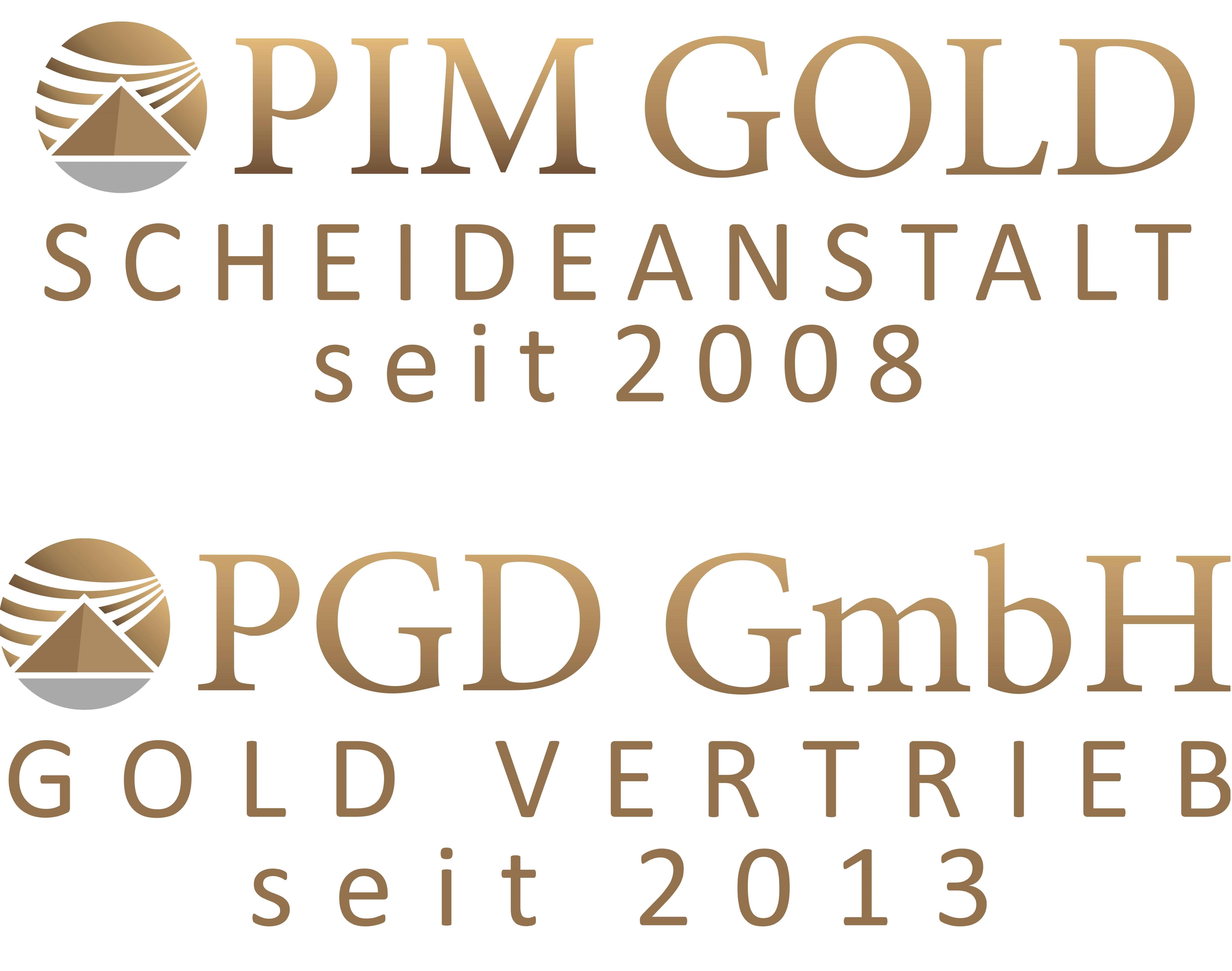 PIM Gold - Logo