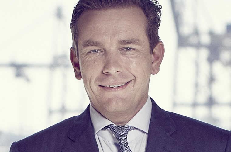 Immobilienprofi Jörn Reinecke, Vorstand der Magna Immobilien AG