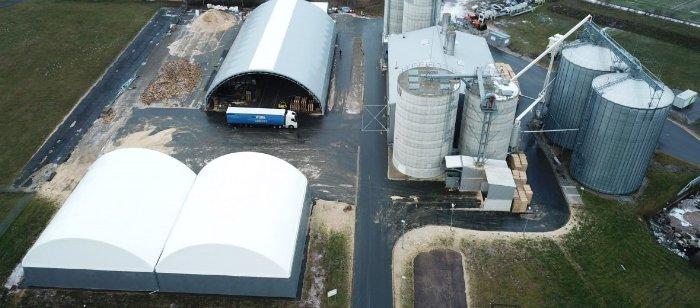 Blue Energy Holzpellets Handel von BayWa AG übernommen