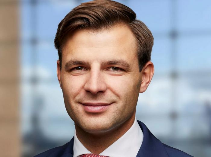 Engel & Völkers Capital - Tomasz Kalemba neues Vorstandsmitglied