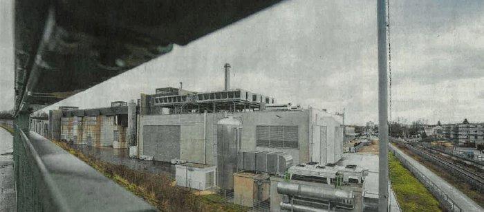 Grüner Wasserstoff - Blue Energy produziert bald in Senden?