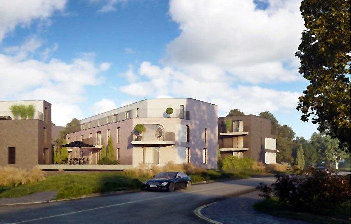 Buxtehude - MAGNA Real Estate AG mit neuen Wohn- und Gewerbeeinheiten