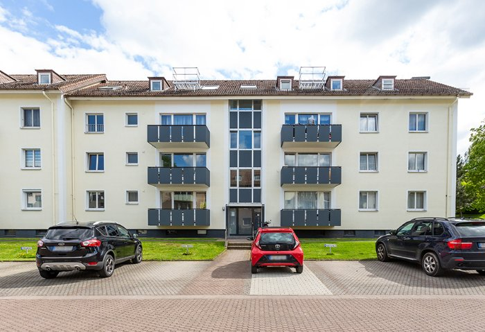 Alpha Real Estate kauft Wohnanlagen in Fulda und Sprendlingen