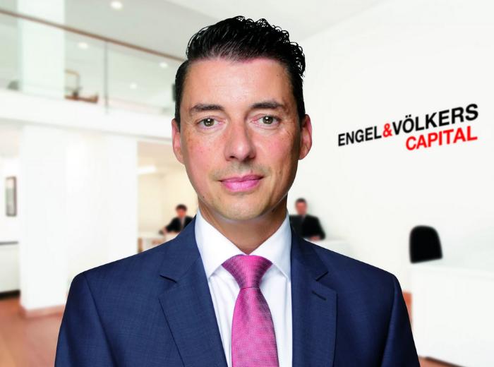 Javier González - Engel & Völkers Capital AG / © Engel & Völkers Capital AG