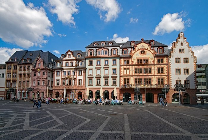 Immobilienwachstum in Deutschlands B-Standorten