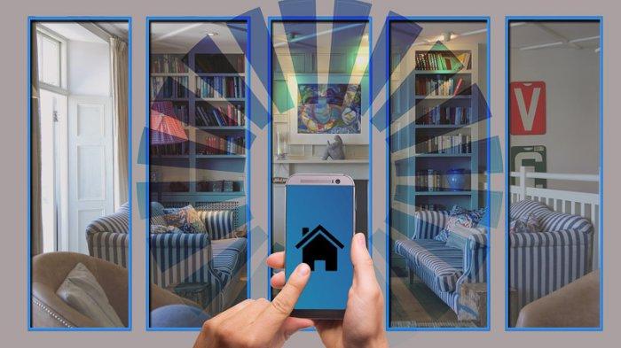 Great Wohntrends im Jahr 2035 - Smart Homes und Flexibilität