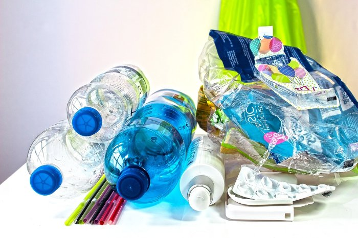 Proindex Capital Recycling von Plastikflaschen - Paraguay ist Spitzenreiter