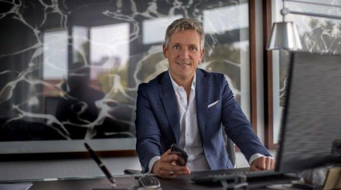 Michael Ries (CEO) - pantera AG Frankfurt - weiteres Projekt mit KanAm