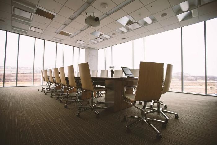 Bürogebäude am Europaring - Magna erweitert Portfolio