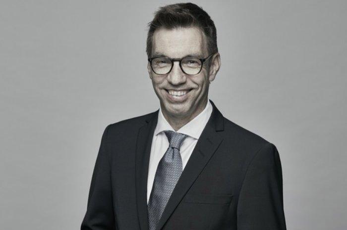 MAGNA Real Estate - Nicolai Wenske neuer Senior-Projektmanager
