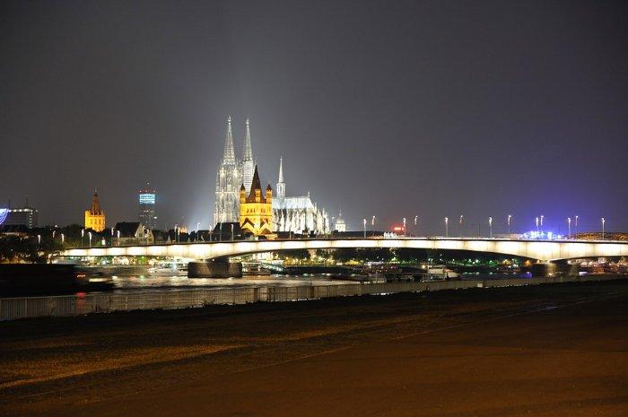 pantera AG - Neubauten in Köln geplant
