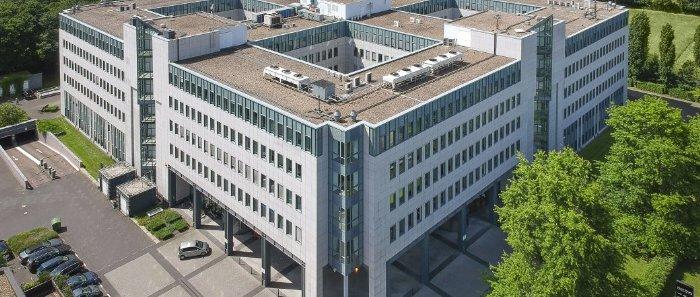 publity AG Mietverträge für Büroimmobilien