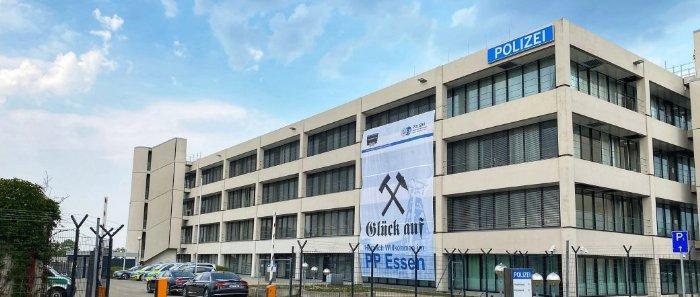publity AG Bürogebäude in Essen erfolgreich veräußert