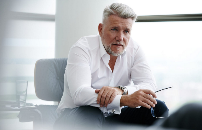 Thomas Olek - Erfolgskonzepte am Immobilienmarkt