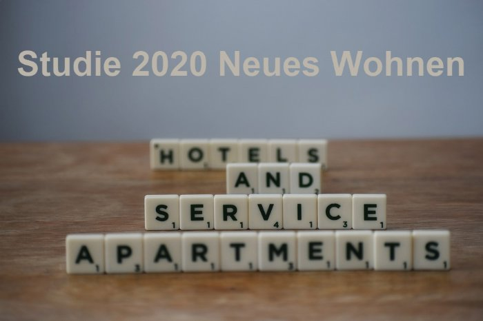 pantera Studie Neues Wohnen 2020