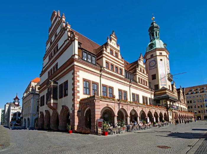 AS Unternehmensgruppe - Wohnimmobilien in Leipzig