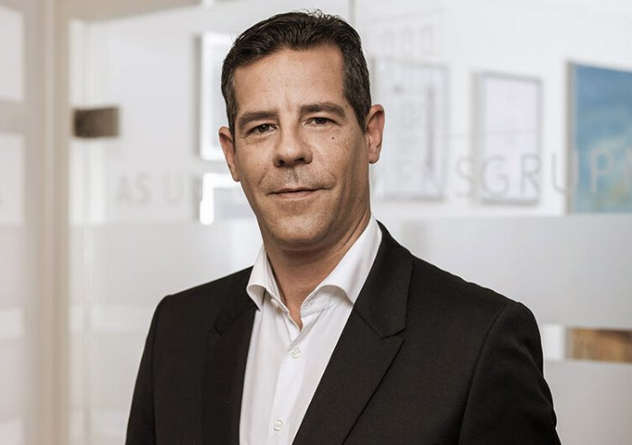 AS Unternehmensgruppe Holding Felix Hauff