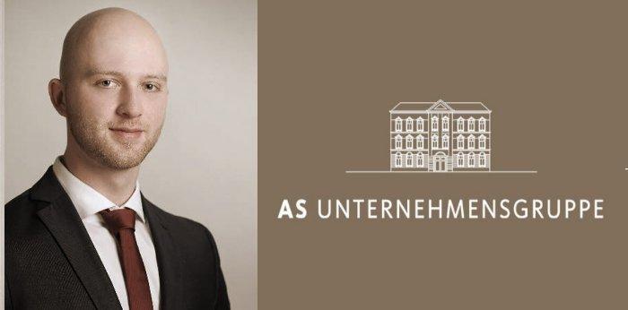AS Unternehmensgruppe Lars Matthies im Sales-Management