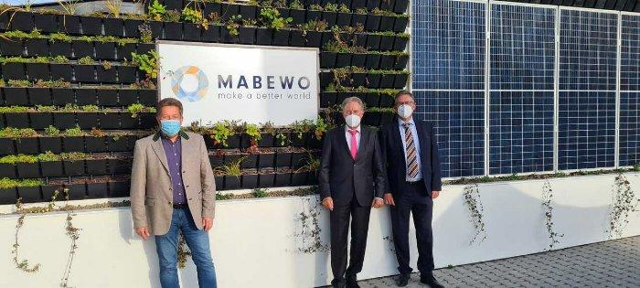 Jörg Trübl - MABEWO AG: im Interview mit Herrn Kurt Sigl - Präsident Bundesverband E-Mobilität