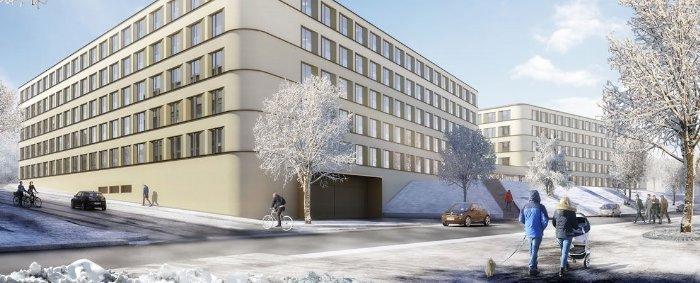 MAGNA Real Estate München - Grundstück veräußert