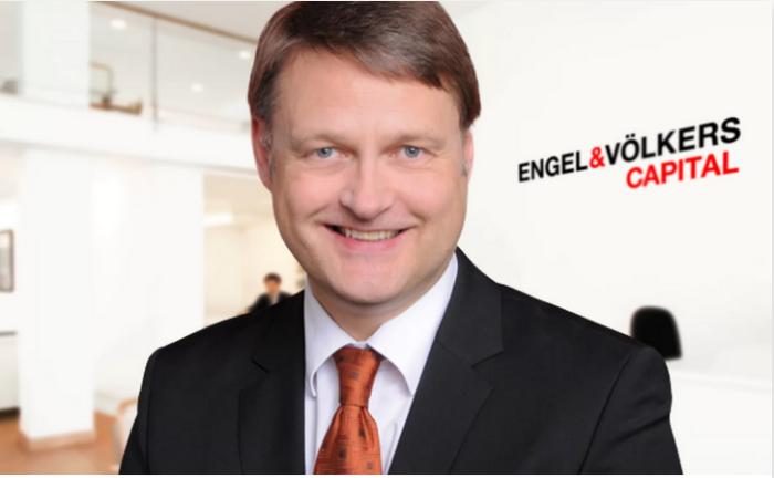 Michael Fröhlich - Engel & Völkers Capital AG