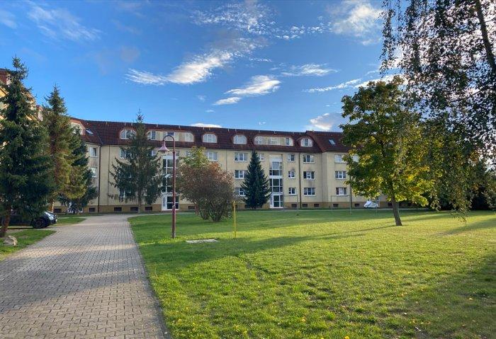 Wohnanlagen in Sachsen - Alpha Real Estate