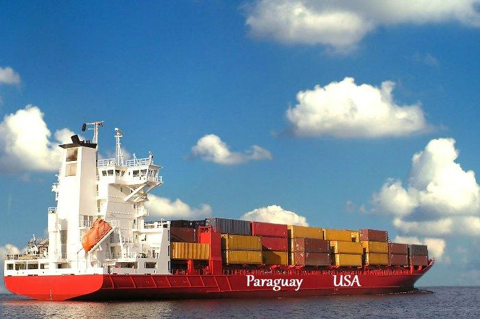 Proindex Capital Handelsbeziehungen Paraguay und USA