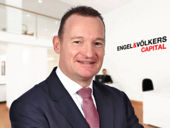 Stephan Langkawel - Engel & Völkers Capital AG
