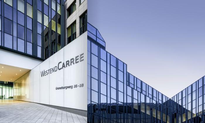 Vermietungserfolg Westend Carree - publity AG