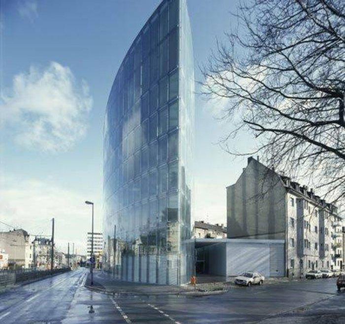 Haus der Wirtschaftsförderung - publity AG verkauft Duisburger Immobilie