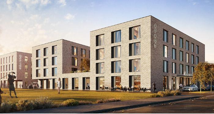 Mikro-Apartments - steigender Bedarf - pantera AG