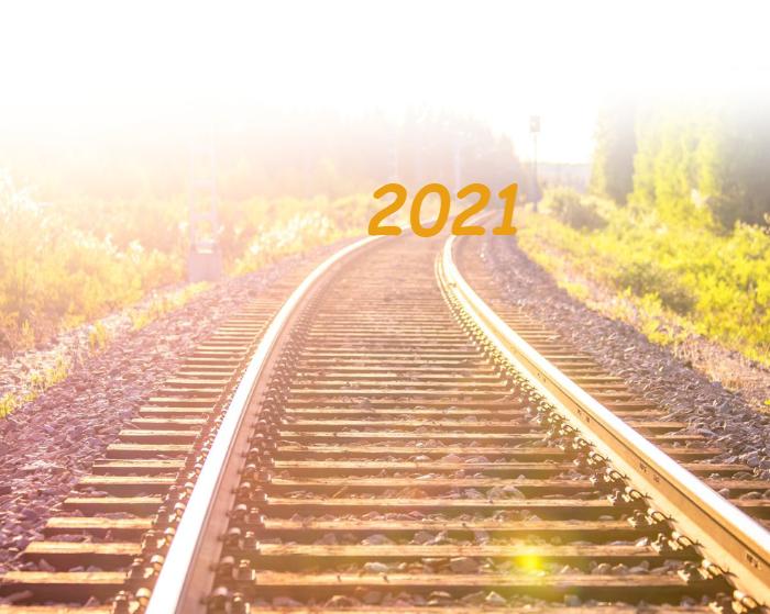 Aves One 2021 - das europäische Jahr der Schiene