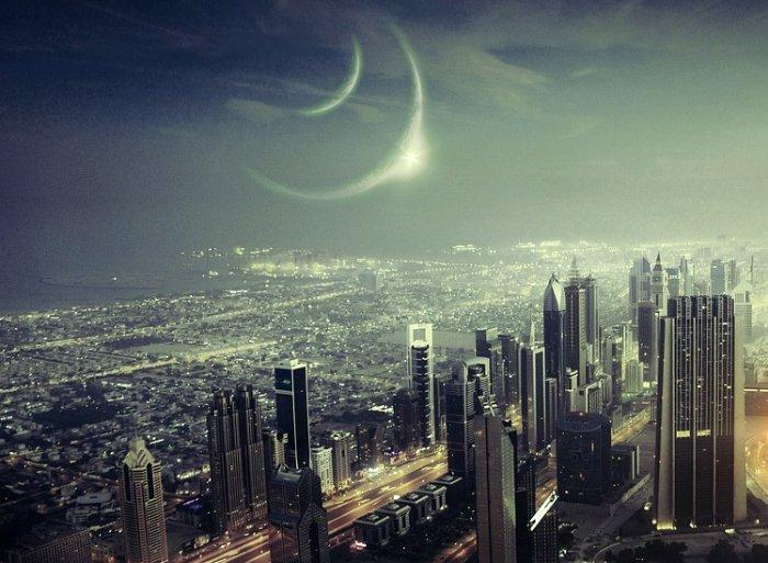 publity Klimaschutz 2021 - WWF Earth Hour