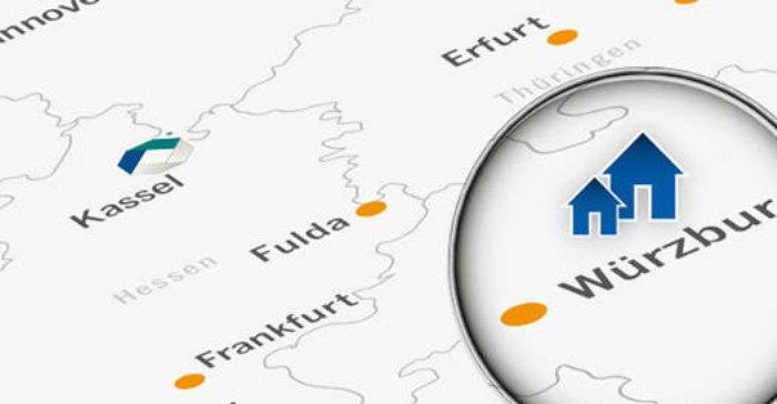 Immovation AG Deutschland - Wir suchen Immobilien