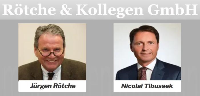Rötche & Kollegen - Steuerbefreite Gewinnentnahme