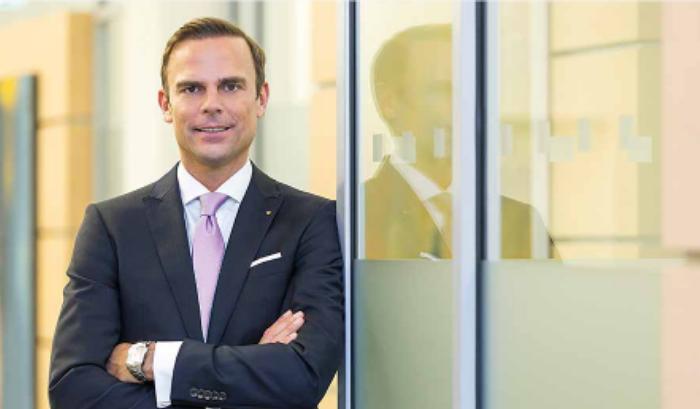 """VALEXX AG - erhält Bestnote """"summa cum laude"""" Mirko Albert - Vorsitzender des Vorstandes der Value Experts Vermögensverwaltungs AG"""