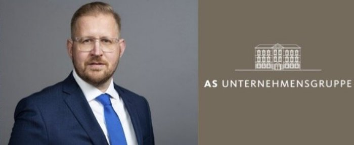 Karsten Limberg Senior Consultant - verstärkt die AS Unternehmensgruppe von Andreas Schrobback Bild©Charles Yunck & Alexander von Prümmer