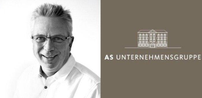 Ingolf Prey Senior Consultant - AS Unternehmensgruppe Bild@Charles Yunck & Alexander von Prümmer