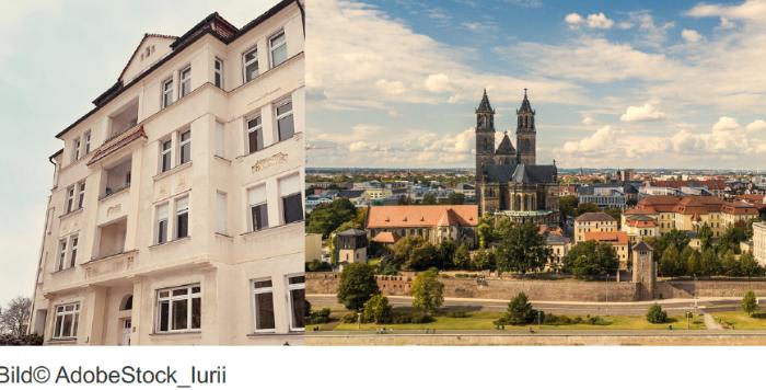 Altbau-Bestandsportfolio in Magdeburg - AS Unternehmensgruppe