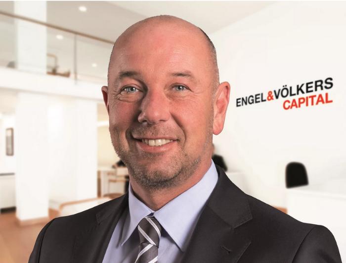 York Naumann - verstärkt die Engel & Völkers Capital AG