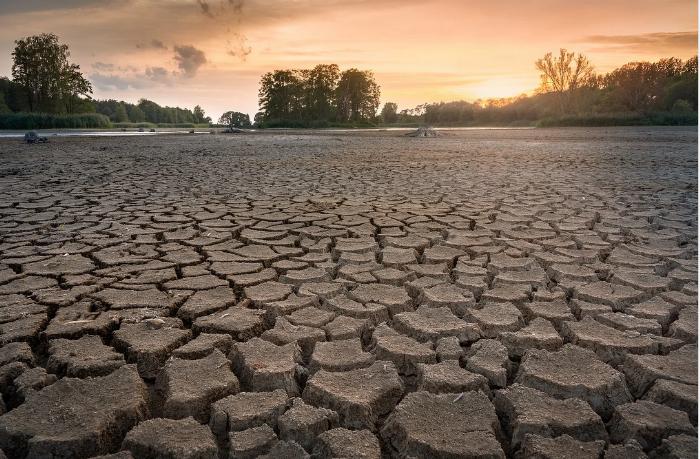 Rio Paraguay und die Dürre - Proindex Capital