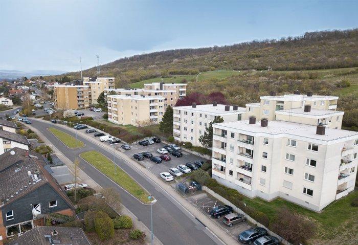Wohnanlage Gau-Algesheim - Alpha Real Estate Group