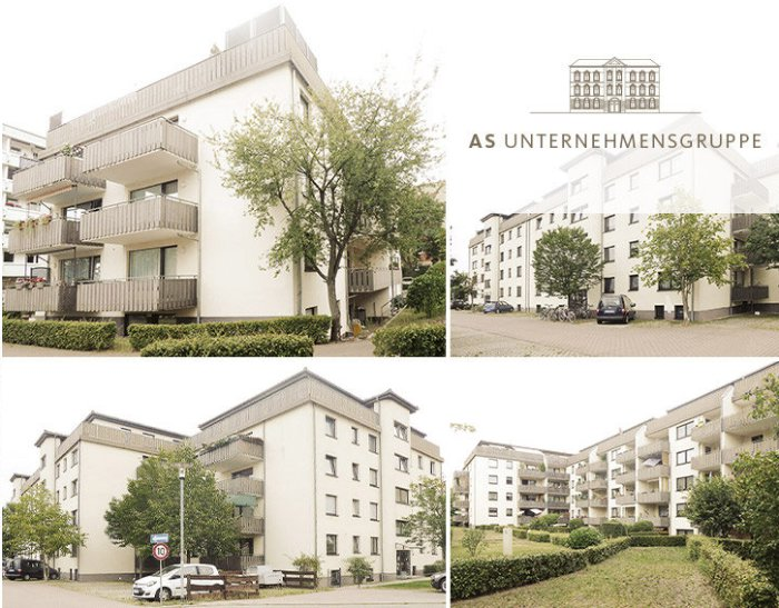 Bauhaus-Stadt Dessau - AS Unternehmensgruppe