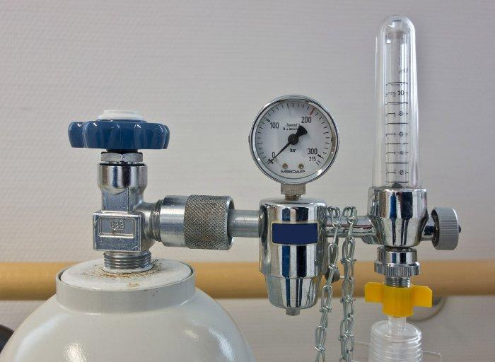 Sauerstoff für Paraguay - Proindex Capital informiert