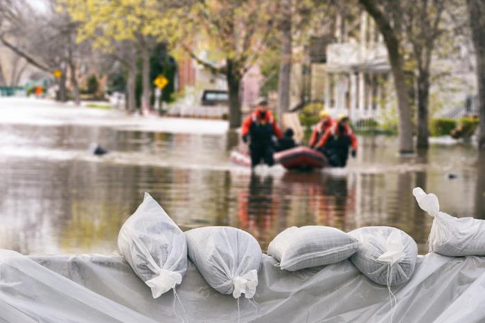 Hochwasserkatastrophe - Alpha Real Estate Group spendet 10.000 Euro
