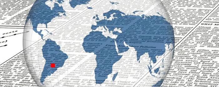 Paraguay Wirtschaftsnachrichten - Proindex Capital informiert