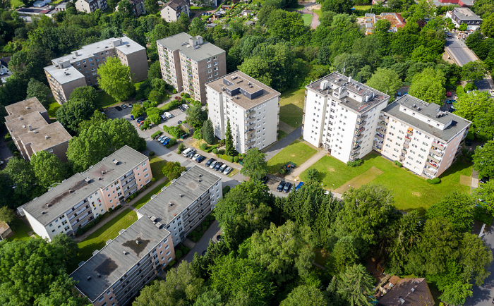 Wohnanlage Wuppertal - Alpha Real Estate Group