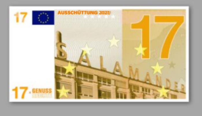 Immovation AG Ausschüttung - 17. Mal Rendite an Anleger